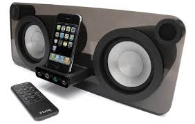 speakers for iphone. ihome-p1-ipod-iphone-speaker-system speakers for iphone m