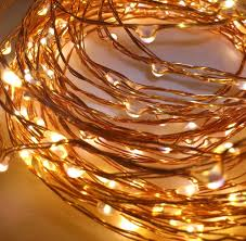 Fairy Lights Price In India Quace Copper String Led Light 10m 100 Led Battery Operated Wire Decorative Fairy Lights Diwali Christmas Festival Warm White