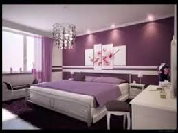 DIY Wall Painting Design Decorating Ideas For Bedroom YouTube Adorable Paint Designs For Bedrooms