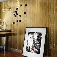 Silver Metallic Wallpaper Bedroom Popular Metallic Texture Buy Cheap Metallic Texture Lots From