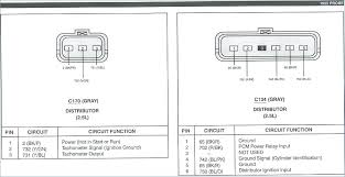96 mustang engine diagram ford 302 distributor wiring ignition ford 302 distributor wiring diagram random