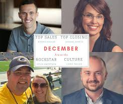 Rapid City December Awards 🏅 Jeremy... - Keller Williams Realty Black  Hills | Facebook