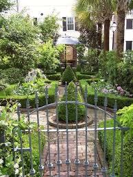 charleston gardens apartments. Formal Small Charleston Garden In The Back Yard- Urban Gardens Apartments
