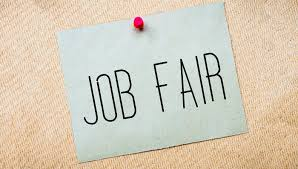 ask a recruiter job fairs earn spend live ask a recruiter job fairs 101