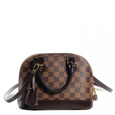 louis vuitton alma bb. louis vuitton damier ebene alma bb louis vuitton bb