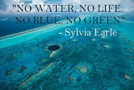 We Love This Quote And We Love Sylvia Earle And Her Tireless Energy