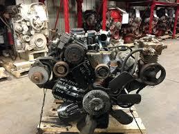 International T444E Electronic Diesel Engine