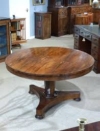 center hall tables antique round centre table center hall tables round