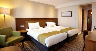 Comfortable Stays Away From Home At Our Hotel In Wembley