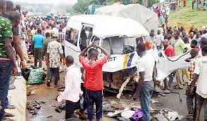Shocking Revelation: You Won't Believe How Much Road Accidents Cost Nigeria  Every Year