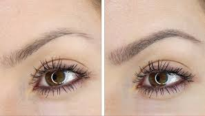 3 ways to fill in your eyebrows for a natural appearance tutorial shonagh scott showme makeup you