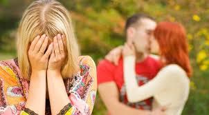 Resultado de imagem para Sinais de Traição do Marido ou Namorado