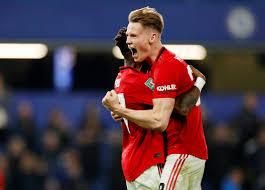 Koleksi oleh king • terakhir diperbarui 11 hari lalu. Man Utd Duo Scott Mctominay And Fred Prove There Is Life After Paul Pogba Footballfancast Com