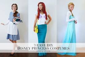 everyone loves a disney princess and i created three very easy diy projects for belle ariel and elsa how can you even choose just one
