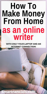best writing jobs ideas writing sites make money from home as an online writer