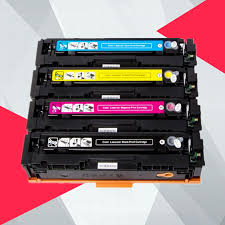 4PK Compatible CRG045 CRG 045 High Page Yield <b>Color Toner</b> ...