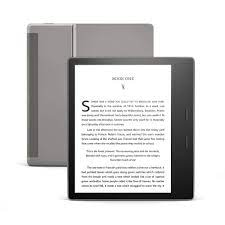 All New Kindle Oasis 3 - 2020 (32GB)