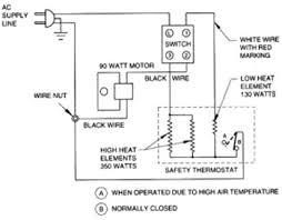 hair dryer wiring explore schematic wiring diagram \u2022 240 Volt Contactor Wiring Diagram wiring diagram hair dryer wire center u2022 rh lolinewr today hair dryer cable hair dryer connections