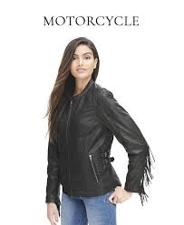 women s motorcycle jackets