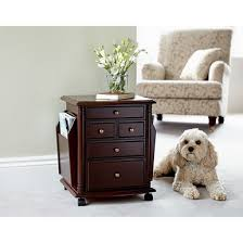 <b>Magazine Storage Table</b> - Scotts of Stow