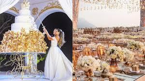 Plan Weddings Lebanons Top Wedding Planner Toni Breiss On Dhs2 7 Million