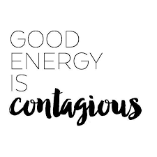 Good Energy Quotes