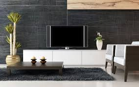 tv on wall in living room. 40 contemporary living room interior designs tv on wall in e