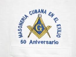 Resultado de imagen para MASONERIA CUBANA