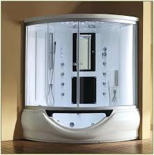 outstanding corner bathtub shower impressive corner tub shower corner