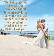 I Love My Wife Quotes Delectable 48 Honeymoon Love Quotes With Images To Romance