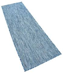 lovely blue outdoor rug indoor area navy and white striped lily recycled yarn o