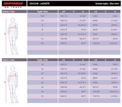 Clothes Stores Womens Jacket Sizes