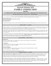Printable Resume Templates Free Executive Summary Template