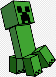 Minecraft Creeper Png, HD Png Download ...