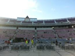 Nikon Jones Beach Theater Seating Chart Dont Get Tickets Up There Not Worth It Picture Of Nikon