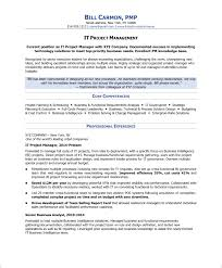 Project Manager Resume Summary Beauteous How To Write A Project Manager Resume Blue Sky Resumes Blog