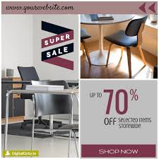 Social Media Design Templates Best Social Media Graphics And Templates For Furniture