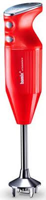 Купить <b>Блендер BAMIX M180</b> DeLuxe Red в интернет-магазине ...