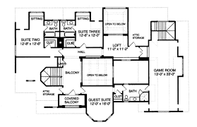 Small Picture Cool House Plans Blueprints Delightful 1 House Plans Blueprints