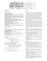 Resume Smooch Designs