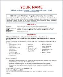 Easy Resume Template Free New Resume And Cover Letter Free Basic Resume Templates Sample Resume