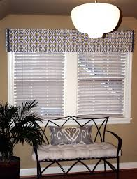 Window Curtain Box Design Window Adorn Any Window In Your Home With Modern Valance Design