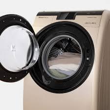 Máy Giặt Và Sấy Viomi Internet Rose (9kg) Gold WD9Q - giá tốt, có trả góp