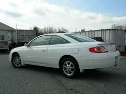 Toyota Solara 2003: Review, Amazing Pictures and Images – Look at ...