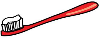 Resultado de imagen para cepillo dental   coloreado