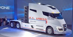 2018 tesla semi truck.  truck with 2018 tesla semi truck