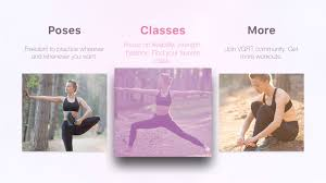 apple tv yoga apps yoga poses and cles