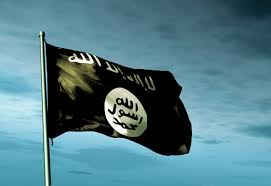 Image result for The Islamic State' FLAG