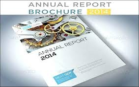 Brochure Template Word Impressive Annual Report Layout Template Report Layout Template Word Future