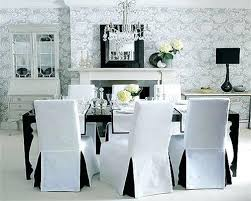 dining chair covers dining chair covers ash panama cotton couch slipcover